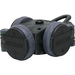 ABL Sursum 117356316A 2P + und elektrische steckdosenkoppler