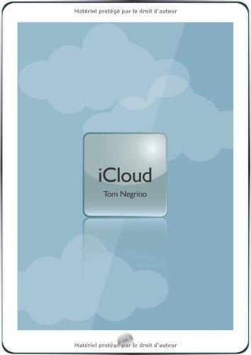 iCloud par Tom Negrino