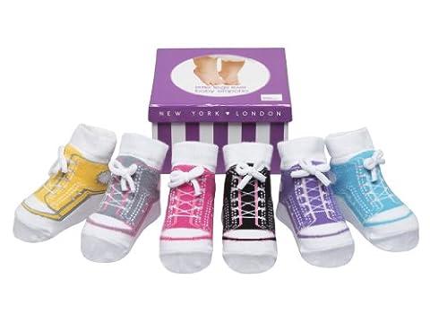 Baby Emporio - Baby & Infant Girl Socks - Soft