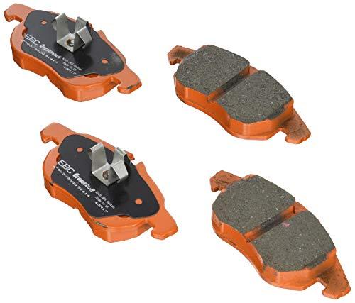 EBC Brake DP91414 Pastiglie Freni per Uso Racing/Pista Orangestuff 9000 Series