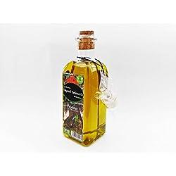 Aceite de Oliva Virgen Extra Variedad Cornicabra Frasca 50 cl con tapón dosificador