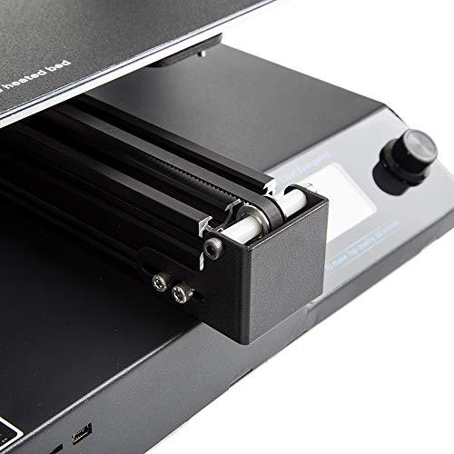 Offizielle Creality 3D Drucker CR-20 Vollmetall Integriertes Design mit Weiterdruck nach dem Ausschalten - 5