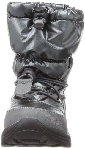 Kamik Prancer, Bottes Classiques mixte enfant Gris (charcoal-gris / Cha)