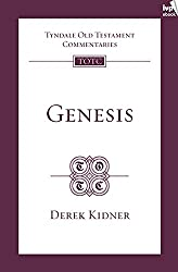 TOTC Genesis: An Introduction and Survey (Tyndale Old Testament Commentaries)