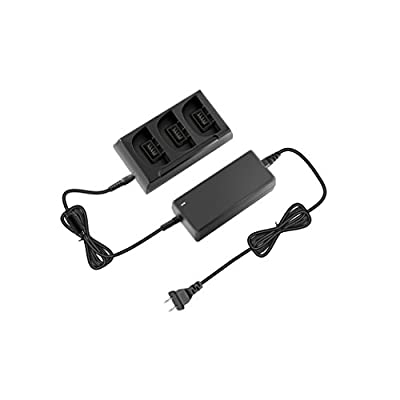 Parrot Bebop 2 Accessories Diadia For Parrot Bebop 2 Drone/FPV Balanced Battery 3 In 1 Super Fast Charger Adapter from Diadi