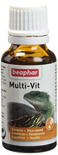 beaphar Turtle Vitaminhilfe 20 ml