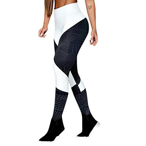 QINGXIA_ZI Leggings Yoga Mujer