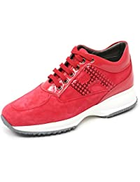 scarpe hogan interactive rosa