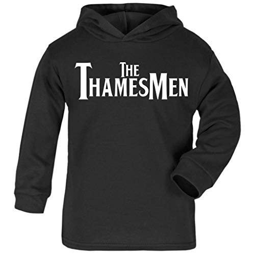 Cloud City 7 Spinal Tap The Thamesmen Logo -