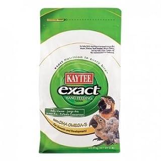 Kaytee Exact Futterformel zur Handaufzucht Ara 2,27kg (handfedding)