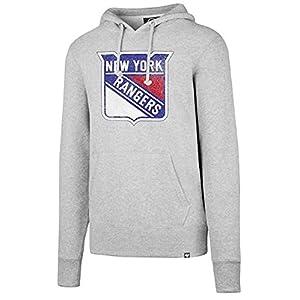 Forty Seven 47 Brand Montreal Canadiens Knockaround Headline Hoody Kapuzenpullover