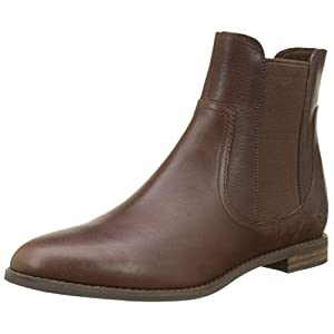 Timberland Damen Preble Chelseapotting Chelsea Boots, Braun (Potting Soil Forty), 40 EU