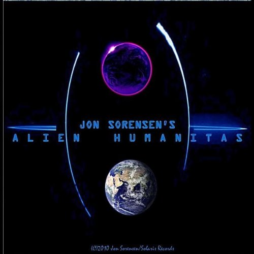 Jon Sorensen's Alien Humanitas