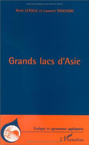 Grands lacs d'Asie