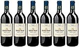 Bio Wein Château Coulon Selection Spéciale Rotwein Cuvée Languedoc Süd Frankreich 2016 Barrique Trocken (6 x 0.75 l)