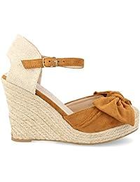 Shoes esSandalias Yute And Complementos Amazon BluesZapatos Y uPXZik