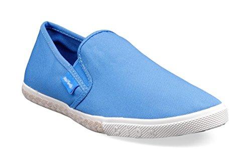 People swalk - Ruffle 0409w Bleu Bleu