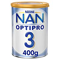 Nestlé NAN OPTIPRO Stage 3 From 1 to year 400g