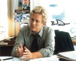Bruce Davison (X-Men, Star Trek, Harry & the Hendersons, V) - Genuine Signed Autograph