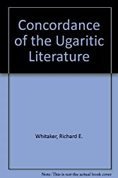 Concordance of the Ugaritic Literature
