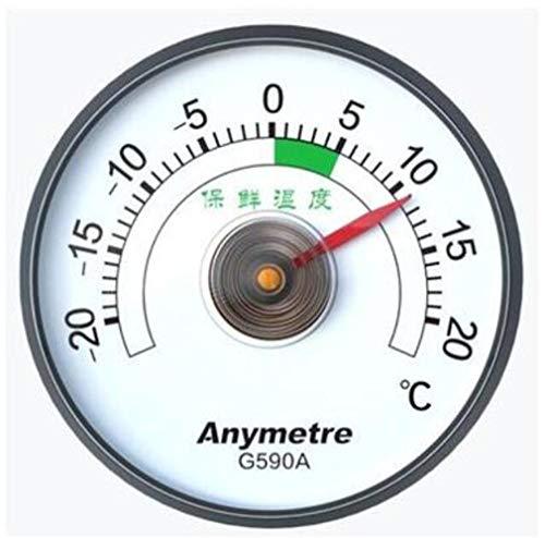 Higrometro Digital Termometro Higrometro Digital Relojes Jardin Hogar Mini Coche Coche Alta Precisión...