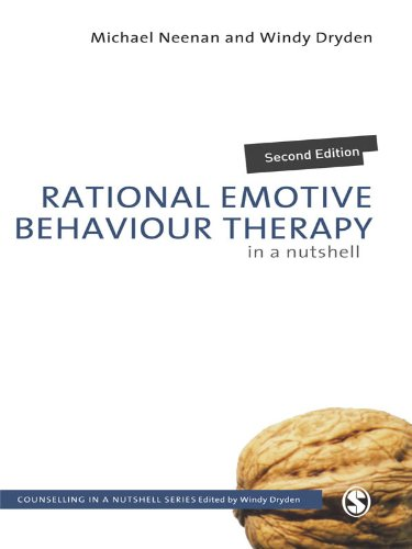 Rational Emotive Behaviour Therapy in a Nutshell (Counselling in a Nutshell) (English Edition)
