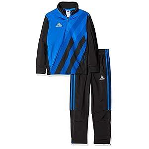 adidas Jungen X Tiro Trainingsanzug