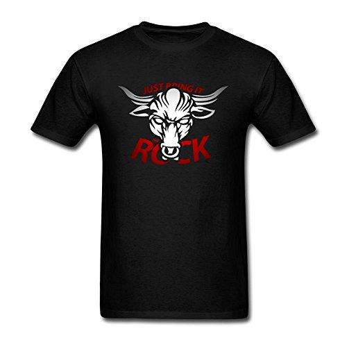 herrens-dwayne-johnson-t-shirt-medium