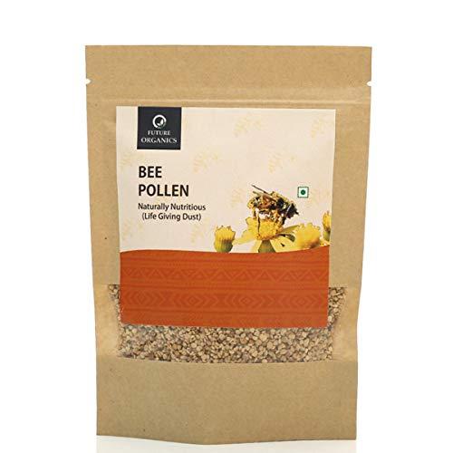 Future Organics - Powder - Floral Bee Pollen Powder -100gm - Bee Floral