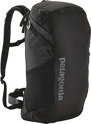 Patagonia Unisex-Erwachsene Cragsmith 32 Rucksack, Schwarz (Negro), 36x24x45 Centimeters