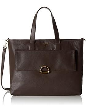 Belmondo Damen 735025 02 Shopper  44x30x14 cm