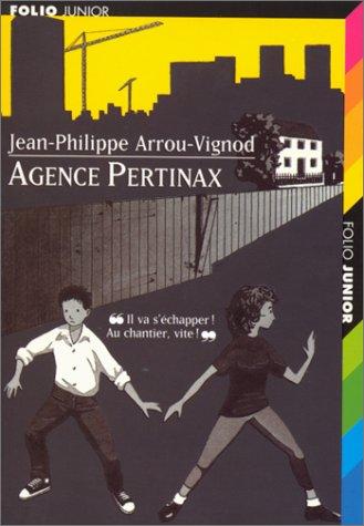 Agence Pertinax