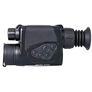 LHYP 6X32 Infrared HD Digital Night Vision Monocular,Hunting And Observing Wildlife Security Surveillance