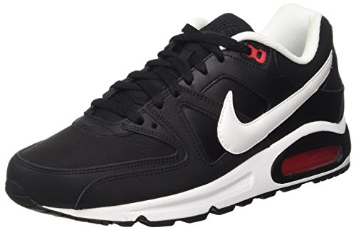Nike Free 5.0 Print, Chaussures de Running Compétition Homme Noir (Black/White-Action Red)