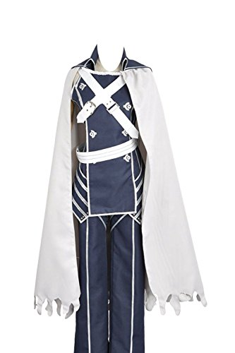 g chrom battleframe Uniform Cosplay Kostüm Custom Made, Collegejacke (Fire Emblem Awakening Cosplay Kostüme)