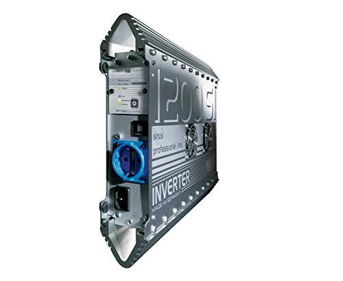 Büttner Sinus Wechselrichter MT1200 SI N m. Netzumschaltung