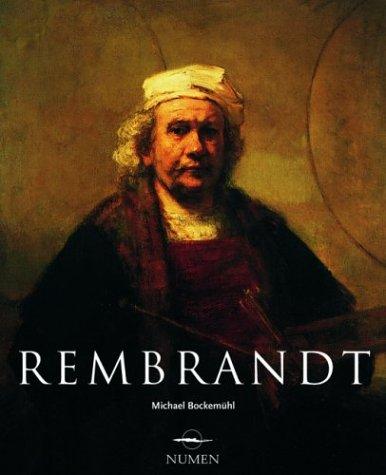 Descargar Libro Rembrandt, 1606-1669: El Enigma De LA Vision Del Cuadro (Artistas Serie Menor) de Michael Bockemuhl