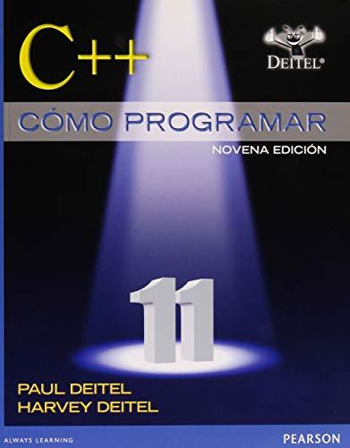 Cómo Programar C++ - 9ª Edición