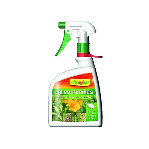 Insecticidad especial para cochinillas
