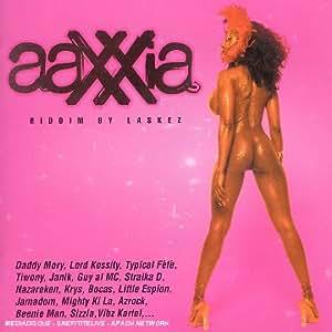 Aaxxia