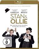 Stan & Ollie [Blu-ray]