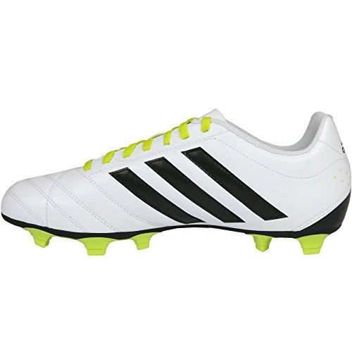 adidas Goletto V FG Fußballschuhe Herren White/Black
