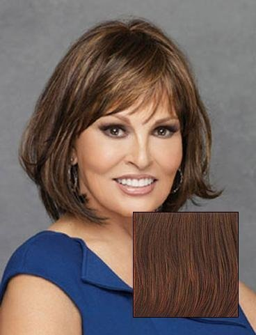 Classic Cut By Raquel Welch RL19/23 BISCUIT by Unknown