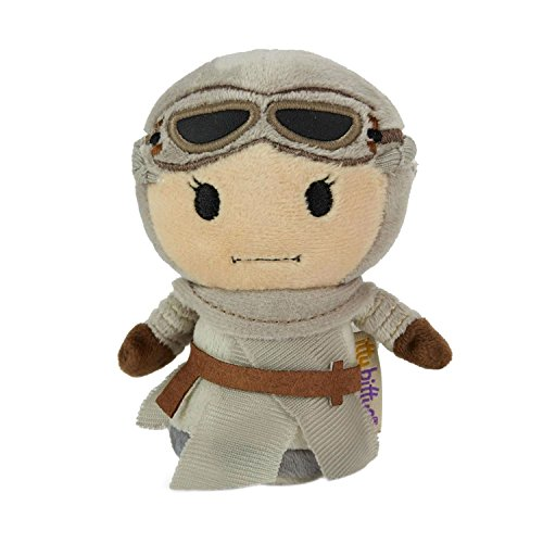 Hallmark Star Wars Rey Itty Bitty