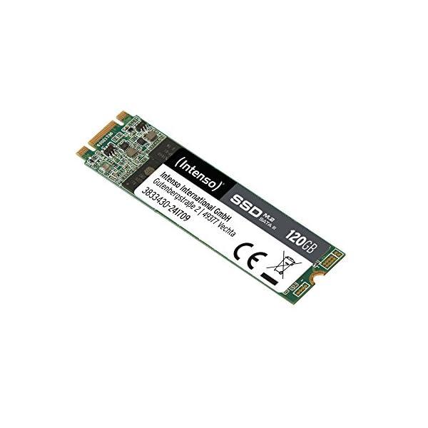 Intenso High Performance interne SSD