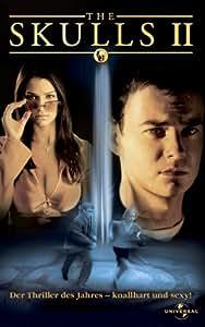 The Skulls II [VHS]