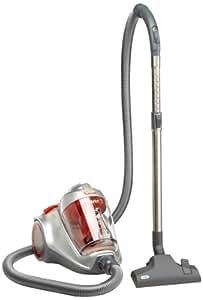 Vax Power 7 C88-P7N-H-E Aspirateur Sans Sac Cyclonique 2200W Brosse Parquet incluse