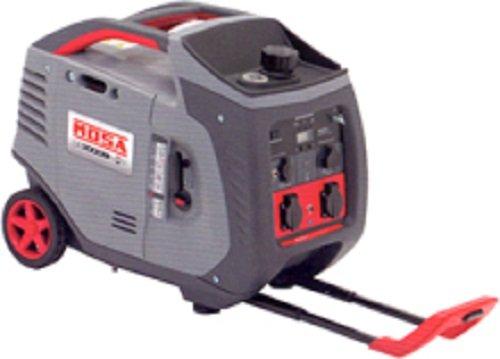 Generatore di corrente inverter super silenziati Mosa GE 3000 BI