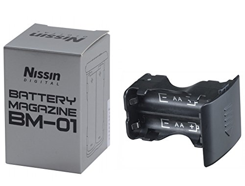 Battery Pack NissinDI 466