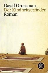 Der Kindheitserfinder: Roman (Literatur)